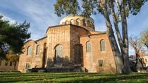 Constantinople History Tour of Sacred Sites, Istanbul