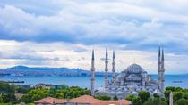 Full Day Tour in Sultanahmet and Bosphorus Cruise from Ortakoy dock, Istanbul, null
