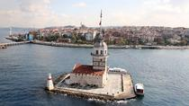Istanbul Afternoon Tour: Camlica Hill and Maiden Tower, Istanbul, Day Trips
