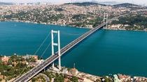 Morning Bosphorus Cruise From Istanbul, Istanbul, Full-day Tours