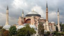 Small-Group Afternoon Tour of the Hippodrome and Hagia Sophia in Istanbul, Istanbul, null