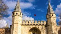 The Legends of History Tour: Blue Mosque and Topkapi Palace in Istanbul, Istanbul, Walking Tours