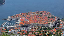 Dubrovnik Small-Group Tour from Split, Split, Walking Tours