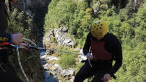 Extreme Canyoning Adventure from Split, Split, Adrenaline & Extreme