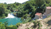 Full-Day Krka Waterfalls Tour from Split, Split, Nature & Wildlife