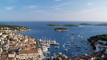 Hvar and Bol Cruise Day Trip from Split or Trogir, Split, Day Cruises