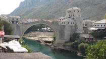 Medugorje and Mostar Small-Group Tour from Split or Trogir, Split, Day Trips