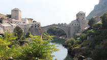 Mostar and Kravica Waterfall Small-Group Tour from Split or Trogir, Split, Day Trips