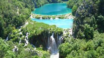Plitvice Lakes National Park Tour from Split or Trogir, Split, Day Trips