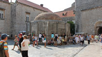 Private Tour to Dubrovnik from Split or Trogir, Split, Walking Tours