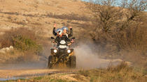 Quad Biking Adventure Tour in Hrvace, Split, 4WD, ATV & Off-Road Tours