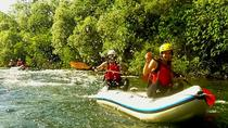 Rafting Experience from Trogir and Split, Split, White Water Rafting & Float Trips