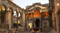 Walking Tour of Split, Split, Wine Tasting & Winery Tours