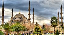 10 Days Turkey Tour: Istanbul, Cappadocia, Pamukkale, Ephesus and Troy, Istanbul, Multi-day Tours