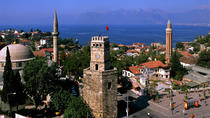 2 Days Antalya Tour from Istanbul - Small Group, Antalya, Multi-day Tours