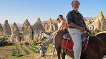 Private Cappadocia Romantic Horseback Riding, Cappadocia, Horseback Riding