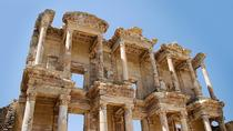Small Group Ephesus Shore Excursion for Cruise Passengers, Kusadasi, City Tours