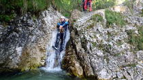 Canyoning in Bled, ブレッド