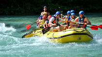White Water Rafting in Bled, ブレッド