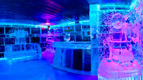 The Ice Bar Experience at Icebarcelona, Barcelona, Attraction Tickets