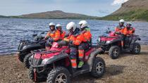 2-Hour ATV Quad Tour from Reykjavik, Reykjavik, 4WD, ATV & Off-Road Tours