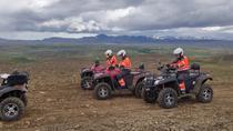 Extreme Gear ATV Quad Tour from Reykjavik, Reykjavik, 4WD, ATV & Off-Road Tours