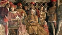 Half-day Guided tour of Mantua City Centre and Ducal Palace, Mantua, Half-day Tours