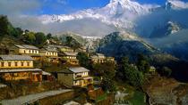 3-Day Ghandruk Loop Trek from Pokhara, Pokhara, Multi-day Tours