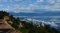 Private 5-Hour Nagarkot to Changunarayan Hiking Tour From Kathmandu, Kathmandu, Hiking & Camping