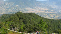 Private Full-Day Hiking Tour in Nagarjun Hill, Kathmandu, Private Day Trips