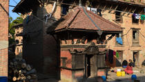 Private Full-Day Tour to Bungamati and Khokana Villages From Kathmandu, Kathmandu, Private Day Trips