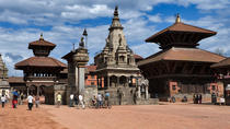 Private Sightseeing Tour of Patan and Bhaktapur, Kathmandu, Half-day Tours