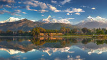 Private Sightseeing Tour of Pokhara Including Sarangkot, Pokhara, Attraction Tickets