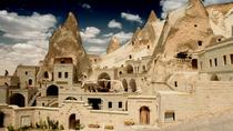 Half-Day Cappadoccia Tour, Cappadocia, Full-day Tours