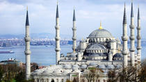 Istanbul Muslim Districts Private Half-Day Tour, Istanbul, Cultural Tours