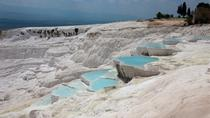Pamukkale Guided Day Tour From Kusadasi, Izmir, Day Trips