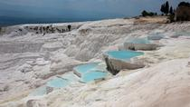 Pamukkale Guided Day Trip from Kusadasi, Izmir, Day Trips
