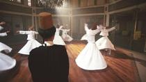 Whirling Dervishes of Rumi Tour in Cappadoccia, Cappadocia