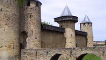 Medieval Cité of Carcassonne Guided Tour for 2 Hours, Carcassona