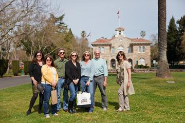 Book Sonoma Small-Group Food and Wine Tour on Viator