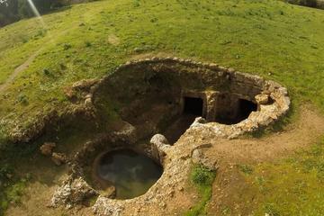 Necropoli Anghelu Ruju (Alghero...