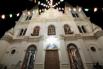 Full-Day Guided City Tour of Kochi