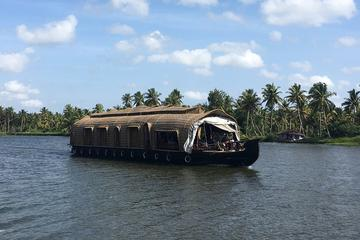Private Backwater Tour - Day Cruise with Lunch on Kerala Houseboat