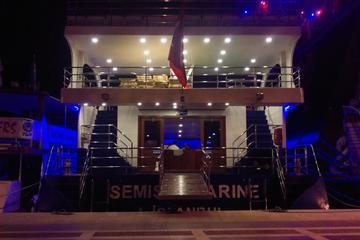 Semi Submarine Tour in Marmaris