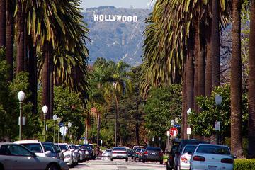 Tour privato personalizzato di Los Angeles