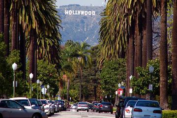Visite privée personnalisée de Los Angeles