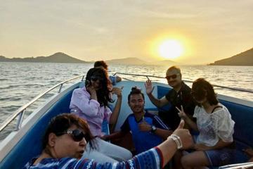 James Bond Island Sunset Tour via...