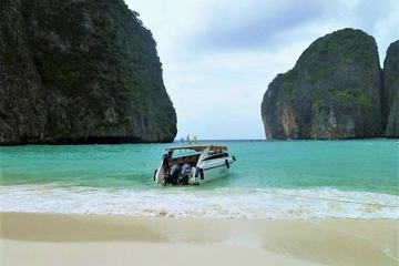 Phi Phi Island by Premium Speedboat...