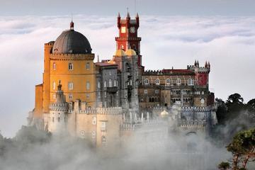 Excursión privada a Sintra y Cascais