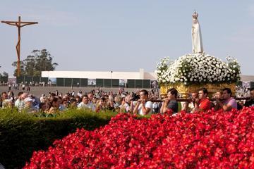 Kleine groepstour van een halve dag vanuit Lissabon naar Fatima